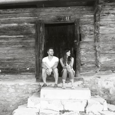 Katja in Gregor Leber Vračko